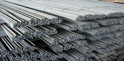 Các loại thép xây dựng phổ biến